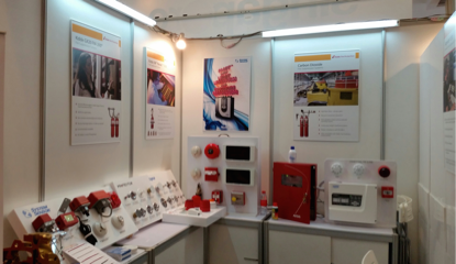 Cambuild Exhibition - Phnom Penh – 10th to 12th September 2014