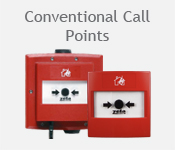 Conventional Manual Call Points