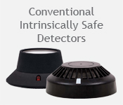 Conventional Intrinsically Safe Detectors