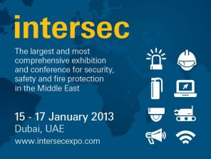 Intersec 2013